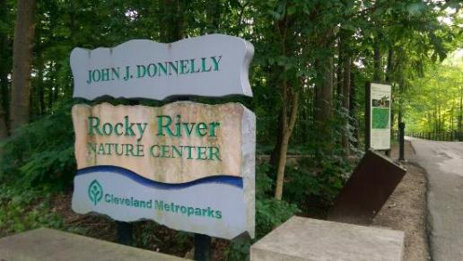 rocky-river-nature-center