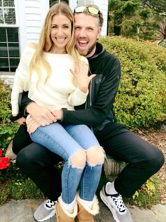 Rachel and Doug